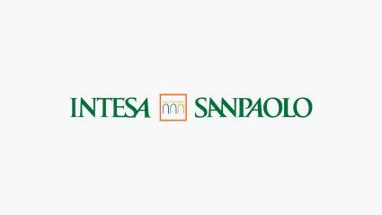 Marchio: logotipo e identità aziendale - Intesa Sanpaolo