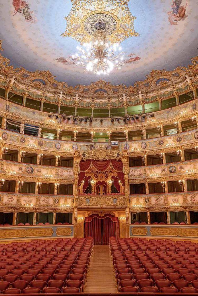 Teatro La Fenice di Venezia: stagione 2020/21   Intesa Sanpaolo